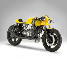 When Formula One drivers want a custom bike, they turn to WalzWerk-Racing. Now Marcus Walz has built a motorcycle to honor the greatest driver of them all.