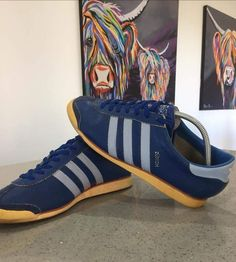 newest collection 7ecc9 cd937 Stunning pair of adidas Zurich
