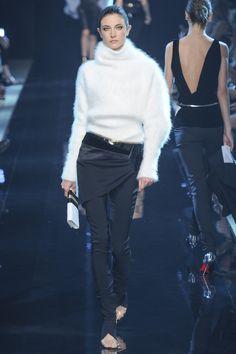 défilé de mode Haute couture Automne-hiver 2013-2014, Alexandre Vauthier