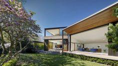 Casa Woollahra / Tzannes Associates