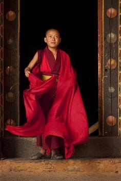 Rinpung Dzong . Paro Bhutan