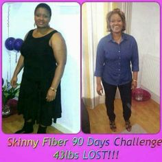 Tendai lost 43 lbs on the Skinny Body Care 90 Day Challenge. So what are you waiting for?Are you ready to change your life? All Natural, No stimulants, No fake food, No crazy shakes, and a 30 day empty bottle money back guarantee!  Start here->>http://jolley.sbc90.com/  ( sign up for an extra $10- one time fee to earn an income just by sharing with others)  Want beautiful skin...www.jolley.tryagelesstoday.com