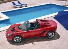 lotus elise r car Lotus Exige, Lotus Evora, My Dream Car, Dream Cars, Lotus Elise S, M45, Jochen Rindt, Automobile, Lotus Car