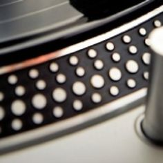 Technics 1200 - a classic that never goes out of style