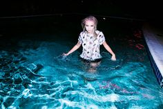 Girl Crush: Cailin Russo + Valfre x Young And Reckless | Valfré