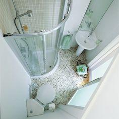 Chuveiro Com Pia E Privada Em Um Box  Como Decorar  Pinterest  Bath Captivating Bathroom Designs Without Bathtub Decorating Design