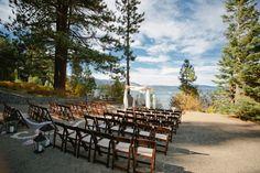 Chambers Landing Wedding by Corey Fox Photography