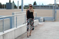 IRAYAA: Urban jungle Harem Pants, Sporty, Urban, Style, Fashion, Swag, Moda, Harem Trousers, Fashion Styles
