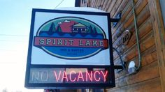 Spirit Lake Inn & Sweets in Wahkon, MN
