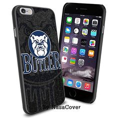 NCAA University sport Butler Bulldogs , Cool iPhone 6 Smartphone Case Cover Collector iPhone TPU Rubber Case Black [By Lucky9Cover] Lucky9Cover http://www.amazon.com/dp/B0173BN28A/ref=cm_sw_r_pi_dp_HJPlwb0PHWKDP