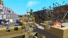 'Blockstorm' – Hands On Preview (PC) - Pissed Off Geek