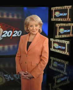 Famous Introvert: Barbara Walters Until she retired from The View I never thought about the huge contribution she gave to women for TV! Beautiful Gif, Beautiful People, Famous Women, Famous People, Wa Wa, Barbara Walters, Classic Image, News Anchor, Nbc News