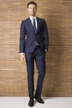 The Right Suit For You! | Wellens Men