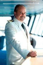 16 Best MSC Cruises Captains images | Msc cruises, Career