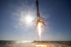 SpaceX prepares to reuse the first rocket it landed on a barge - http://www.sogotechnews.com/2017/03/28/spacex-prepares-to-reuse-the-first-rocket-it-landed-on-a-barge/?utm_source=Pinterest&utm_medium=autoshare&utm_campaign=SOGO+Tech+News