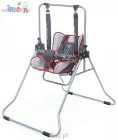 Bezpieczna huśtawka dla dzieci N1 firmy Adbor - http://localmart.pl/wozki-dzieciece/ - Wszystko dla dziecka, wózki, foteliki, zabawki, akcesoria, Częstochowa