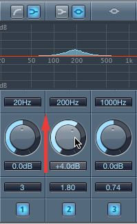 EQ: Warm a Voice and Improve Clarity—By Larry Jordan; Details>