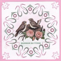 YBB 721 Image 3d, Christmas Cards, Card Making, Embroidery, Stitch, Tags, Sewing, Paper, How To Make