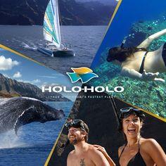Kauai- Niihau & Napali Super Tour by Holo Holo - 180 & 124 (7hrs day tour)