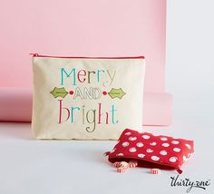 November and December specials. Great gift ideas for girls, teachers and just about anyone with a bag or purse! MyThirtyOne.ca/Inspire