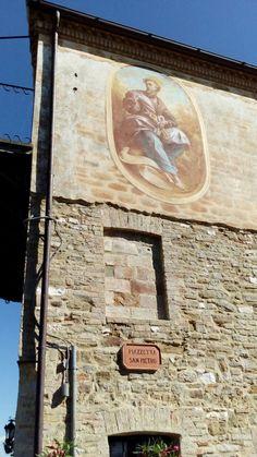 San Pietro di Arcevia