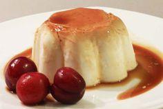 Panna Cotta » Divina CocinaRecetas fáciles, cocina andaluza y del mundo. » Divina Cocina