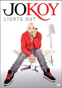 "A review of Jo Koy's latest stand-up comedy special, ""Lights Out"""