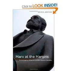"""""""Anderson shows that Marx was personally involved in the effective ban on slave cotton that the Manchester workers maintained for the duration of the conflict... an outstanding example of working-class solidarity. Moreover, when the British government tried to enter the war on the side of the south, Marx was responsible for a huge demonstration that stopped the government...Marx and Engels made no small contribution to the victory over slavery in the US"""""""