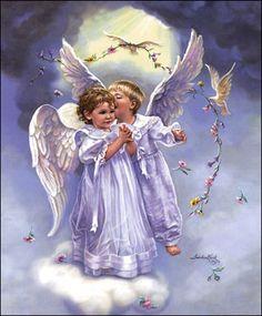 """""""Heavenly Messanger"""" ~Sandra Kuck"""