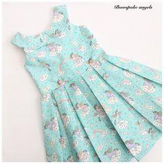 Frocks For Girls, Toddler Girl Dresses, Little Girl Dresses, Girls Dresses, Baby Dress Design, Baby Girl Dress Patterns, Frock Design, Baby Frocks Designs, Kids Frocks Design