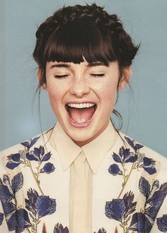 5 Reasons Straight-Across Bangs Are Only A Good Idea In Theory | Lovelyish