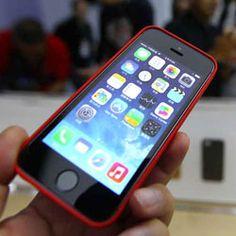 Cayeron acciones tras el anuncio del nuevo iPhone - http://www.entuespacio.com/cayeron-acciones-tras-el-anuncio-del-nuevo-iphone/