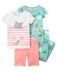 3e44dec71f3 How adorable Toddler Pajamas, Baby Girl Pajamas, Toddler Sweater, Carters  Baby Girl,