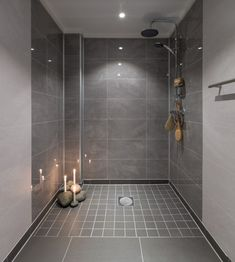 Alloc skifer natur glossy finish 60 x 30 - MegaFlis. Bathroom Interior Design, Home Interior, Berry Alloc, Deep Bathtub, The Tile Shop, Wall Boxes, Modern Kitchen Design, Bathroom Inspiration, Entryway Decor