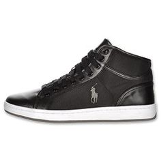 Polo Trevorse Mid Men's Casual Shoes