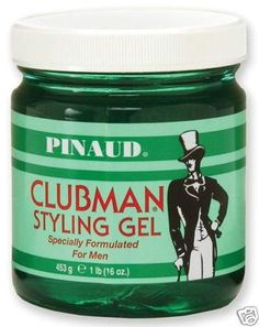 Pinaud Clubman Styling Hair Gel Original  16 Oz -- You can find out more details at the link of the image.