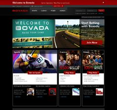 99 Best Bovada Sportsbook images in 2012 | Sports betting
