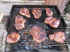 Väčšina žien má problém s mäkkým bruškom a stehnami: Trénerka poradila jednoduchý plán, ktorý funguje lepšie ako beh a brušáky! Steak, Grilling, Food, Crickets, Essen, Steaks, Meals, Yemek, Eten