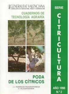 GUÍA PODA DE CÍTRICOS ecoagricultor.com
