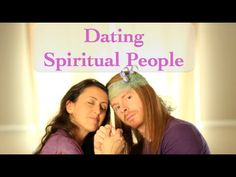 Dating Spiritual People - Ultra Spiritual Life episode 8 - with JP Sears - YouTube