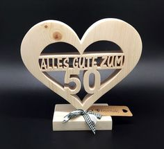 Wooden shoe pine with 10 ml pure pine oil- Gifts of wood for baptism and birth as well as gift ideas for the wedding, Christmas, Easter, Mother's Day, birthday and wedding d Wooden Gifts, Wooden Toys, Wood Crafts, Diy And Crafts, Wood Projects, Projects To Try, Pine Oil, Scroll Saw Patterns, Pin Collection