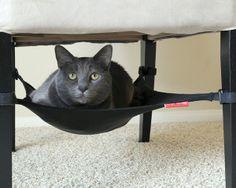 Cat Crib Hammock – $29