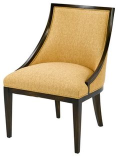676 CHAIR by Wesley Hall - contemporary - chairs - wesleyhall.com