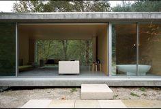 Vitrocsa large glazed sliding panels minimal windows not Fineline & Partner : WINTEC LTD Location : Israel Architect : Yoav Anderman ... pezcame.com