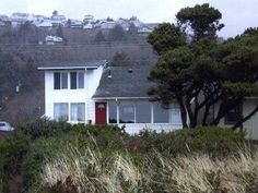 House vacation rental in Rockaway Beach from VRBO.com! #vacation #rental #travel #vrbo