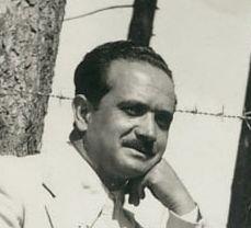 Vincenzo war der Mann von Gabriella Morelli Cipriani; Jahr 1941 War
