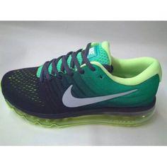 Mænd Nike air max 90 hyperfuse prm 2018 hvid blå sort nike