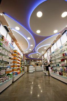 My future pharmacy on pinterest pharmacy design for Modern pharmacy design