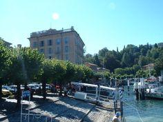 Bellagio Ferry, Lake Como, Italy