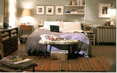15 Most Recognizable Television Residences